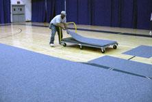Gym Floor Covers For Hardwood Floors Polyurethane Floors