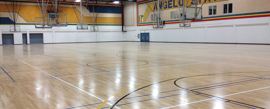 Sports flooring floors for gyms weight rooms
