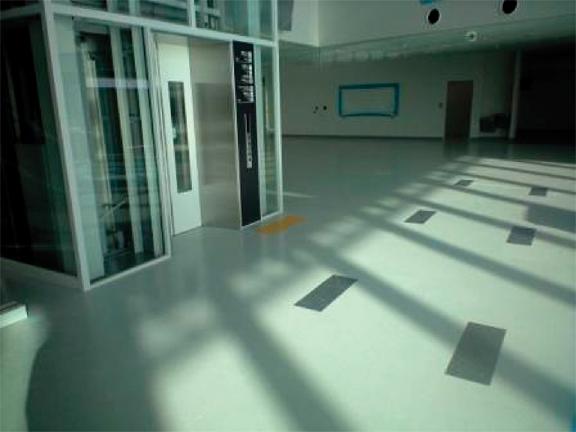 Rubber Tiles Rubber Floor Tiles For Commercial Buildings